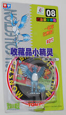 Pokemon Auldey Tomy Mni Pocket Figure Monster 1998 Vinatge rare #08 ARTICUNO