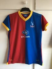 Crystal Palace Football Memorabilia Shirts (English Clubs)  9ed568b69