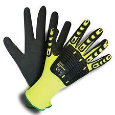 Impact Oil Field Glove - Cordova OGRE 7735, Size: LARGE   G003