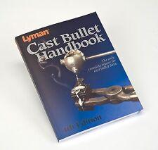 9817004 Lyman Cast Bullet Handbook