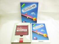 FAMILY BASIC V3 GOOD Condition Famicom Nintendo Made in Japan Game fc