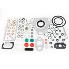 Cav Gasket Dpa Diesel Fuel Injection Pump Roto Lucas Seal Kit Mf Ford Tractor