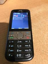 Nokia  C5-00 - Warm Gray (Vodafone) Smartphone (300349)