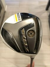 Taylormade RBZ stage 2 3 wood WITH Headcover