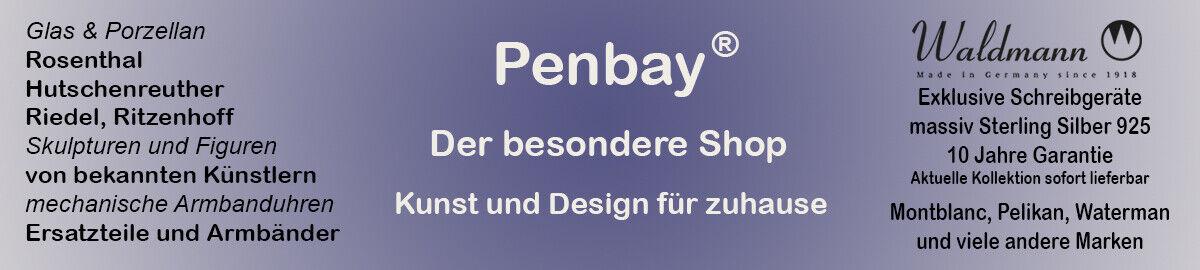 Penbay, der besondere Shop