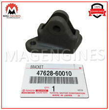 47628-60010 GENUINE OEM BRACKET, BELLCRANK, RH (FOR PARKING BRAKE) 4762860010