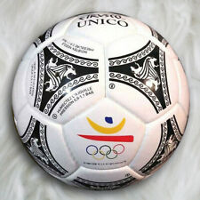 Adidas Etrvsco Unico Soccer | Official Match Ball No.5 | Barcelona Olympics 1992