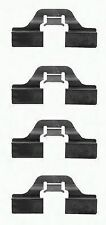 Mintex MBA1211 disc brake pads FIT KITS Replaces 1J0615231,440720,1J0615231