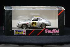 Revell DETAILCARS Porsche 356 Panamericana 1:43