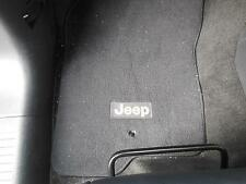 JEEP COMPASS FLOOR MATS SET OF 4 01/12- 16