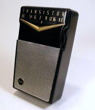 Trancel (Toshiba) 6TP-346 Transistor Radio