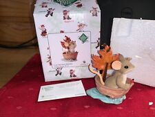 """Charming Tails """"I Can See Many Beautiful Things Ahead Of U"""" Dean Griff Nib Fall"""