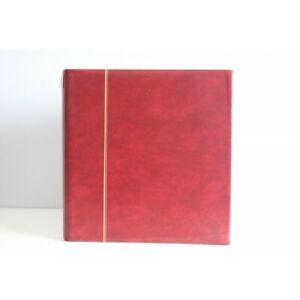 ALBUM SAFE, POUR COLLECTION DE TIMBRES/BLOCS/CARNETS FR 2007-2009