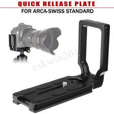 MPU-105L MPU100 Quick Release L Plate Bracket  For Nikon D7200 D5500 D3300  D750