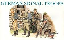 Dragon 1/35 #6053 German Signal Troops