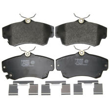Disc Brake Pad Set Front Federated MD841