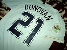 Jersey US Landon Donovan nike USA (S) USMNT vintage 2006 WC06 soccer shirt rare