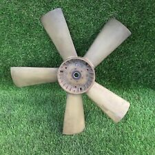 MERCEDES W124 M102 ENGINE - VISCOUS COOLING FAN - 1022001123