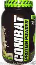 MUSCLE PHARM COMBAT CASEIN PROTEIN POWDER SUPPLEMENT VANILLA MUSCLEPHARM - 907G