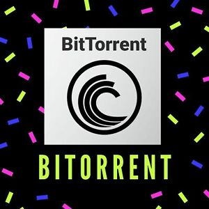 5000 BitTorrent BTT - CRYPTO MINING - CONTRACT - 5000 - Crypto Currency KYCRYPTO