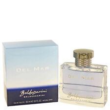 Del Mar Baldessarini  by Hugo Boss Edt 3.0oz/90ml Spray For Men New In Box
