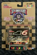 Racing Champions 1998 Mark Martin #6 NASCAR 1:64 Die Cast Model - New!!
