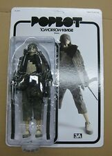 SALE! : 3A ThreeA 3A Ashley Wood WAZA Expo TK Popbot Moon Naga TOMORROW KING