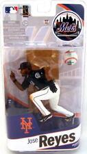 Jose Reyes New York Mets McFarlane action figure new MLB Amazins 2010 Baseball