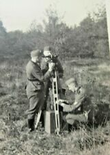 "W 1:35 /""German Camera Man/"" RESIN FIGURE MODEL KIT unassambled non peinte"