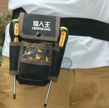 Multi Waist Pocket Pouch Belt Electrician Tools Bags NEW