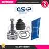 850004-G Kit giunti, Semiasse Nissan-Renault (GSP)