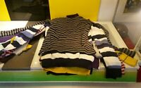 Tommy Hilfiger 8-pack shirts and sweater good condition women's size XS lot