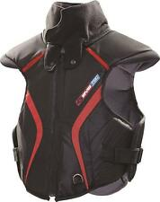 EVS SV1 TRAIL PROTECTIVE SNOW VEST NEW P/N: 663-2393S