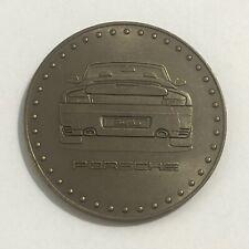 M90)) Medaille Porsche Carrera 2004, ø40mm