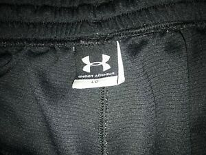 Under Armour Basketball Athletic Shorts