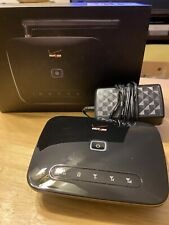 Verizon Fixed Wireless Terminal Home Phone Connect Router Huawei f256vw USED