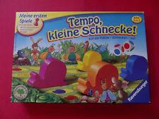 * Tempo, kleine Schnecke * von Ravensburger, Ausgabe von 2008