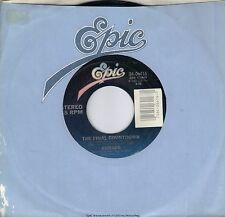 EUROPE  The Final Countdown / On Broken Wings 45 (used in GEICO commercial)