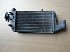 Parting out  1998 1999 2000 2001 BMW K1200RS radiator parts