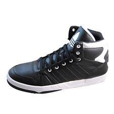 Adidas Court Pro Mens fashion sneakers Black S84425 Size US 10 #BRC