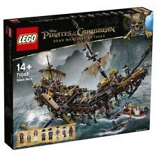 LEGO Pirates of the Caribbean 71042 Silent Mary  Neu OVP