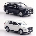 Hyundai Motor Car [Palisade] Mini Diecast 1:38 Scale Miniature Display Toy