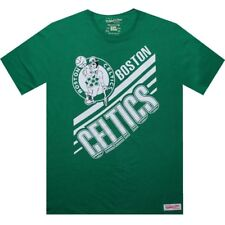 $39.99 Mitchell And Ness Boston Celtics Blank Tee (kelly) 3172A-Bcerxg7Kel