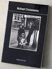 ROBERT DOISNEAU Collection Photo Poche N°5 Photopoche
