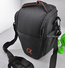 Cmaera case bag for Sony DSLR camera a290 a580 a390 a560 a450 a77 a55 a65