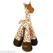 NEW Dog Toy Small Plush Leggy Giraffe 33 cm