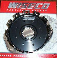 HONDA CR125 WISECO FORGED CLUTCH BASKET CR 125 04-05