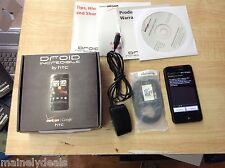 HTC DROID Incredible Verizon Smartphone BAD ESN Great Screen