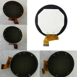 Watch LCD Display Screen Touch Assembly NEW for Garmin Forerunner 235 235J 230