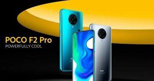 Xiaomi POCO F2 Pro Global Version 6GB/128GB Snapdragon 865 4700mAh 64MP Camera